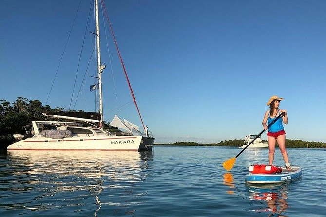 3-Hour Private Catamaran Sunset Sail of Key West with 1 Activity photo 1