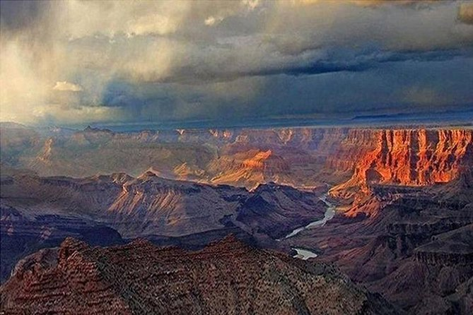 Grand Canyon from Phoenix photo 1