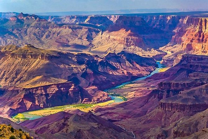Grand Canyon Experience Tour from Sedona