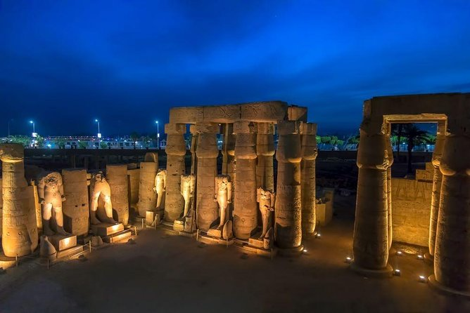 Edfu and Kom Ombo Temples Private Tour From Luxor To Aswan photo 7