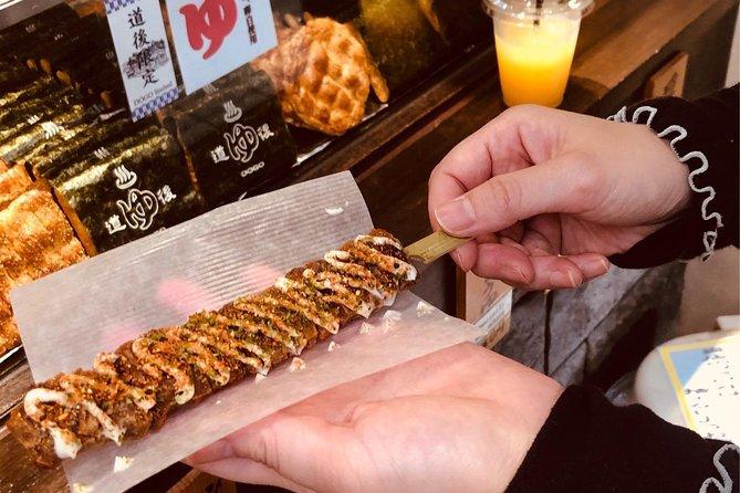 Awesome Guided Matsuyama Local Food Tour