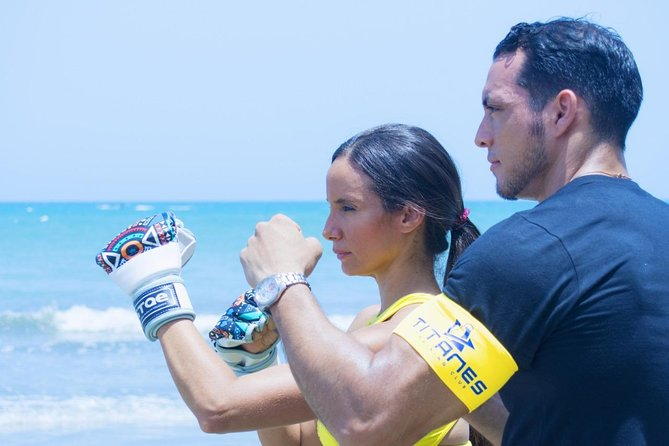 1-Hour Private Functional Training Personalized Sessions in Cartagena photo 6