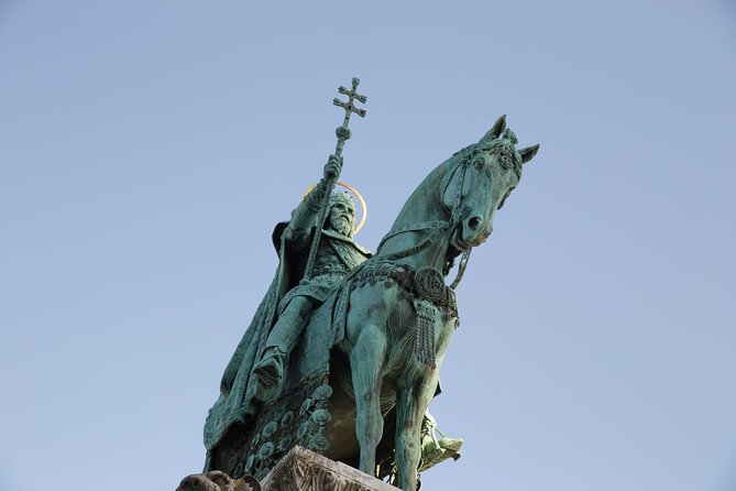 Budapest Castle District: A journey to medieval Hungary