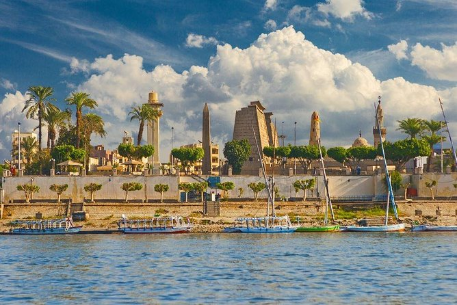 Full Day Tour From Hurghada To Luxor photo 11