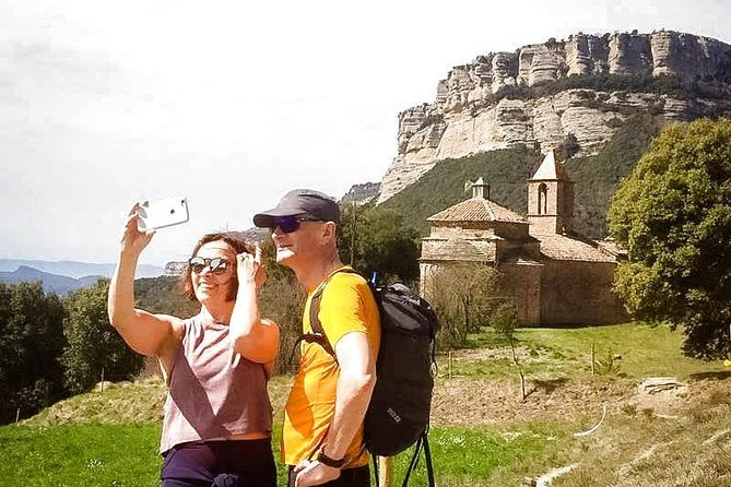 Hiking Experience in Rural Catalonia and Medieval Rupit