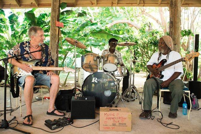 Jamaica's Half Moon Beach & Calico Jack's Private Island Excursion