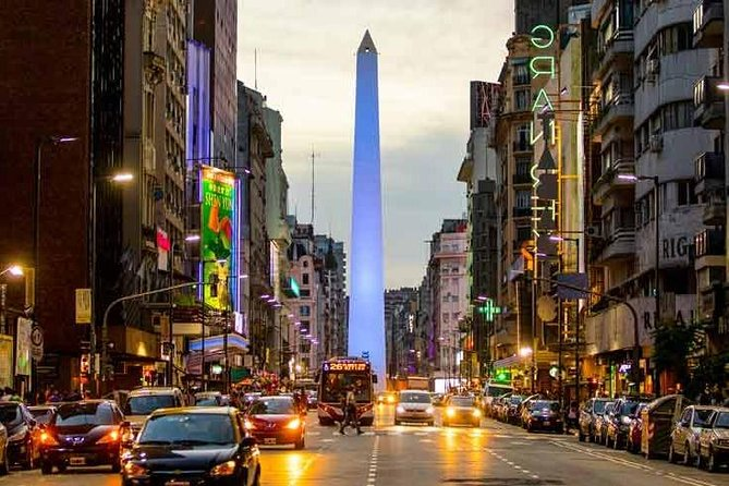 Private City Tour in Buenos Aires photo 3