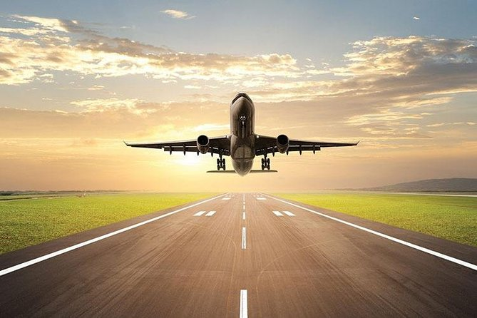 Private Transfer : Airport Transfer Departure from Bangkok to Airport