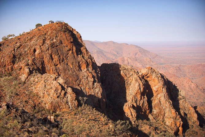 Flinders Ranges & Outback 5 Day Small Group Eco Safari