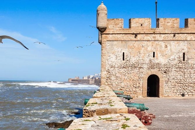 Premium Day Trip to Essaouira : Private Luxury tour