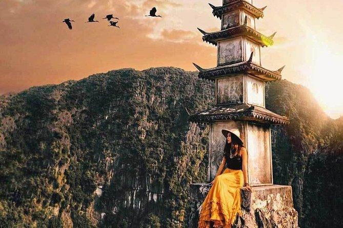 2days 1night - Hoa Lu – Tam Coc – Bai Dinh - Trang An