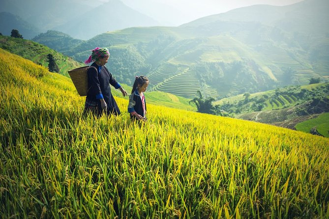 North Vietnam Discovery 6 Days