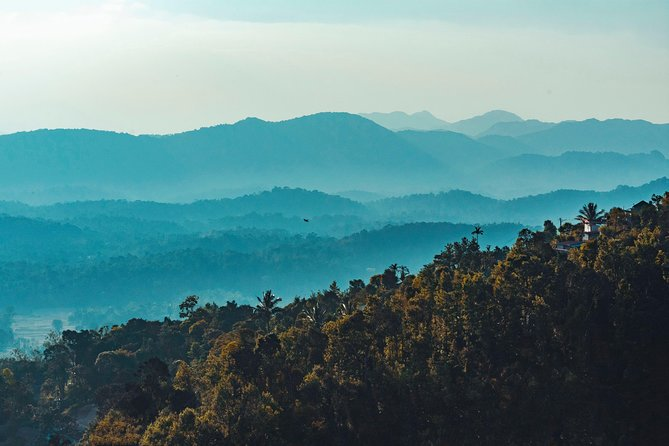 Coorg The Scotland of India from Bangalore