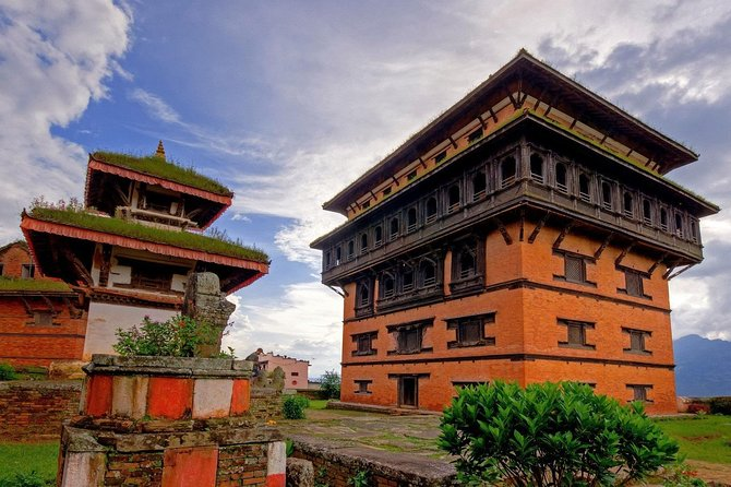 Nuwakot Palace Complex - UNESCO World Heritage Center