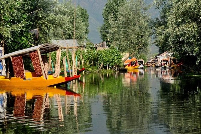 4 Nights Kashmir Package