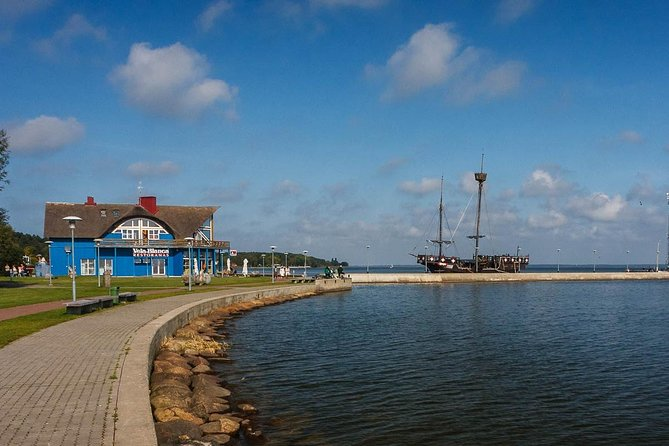 Private Tour: Curonian Spit and Highlights of Klaipeda