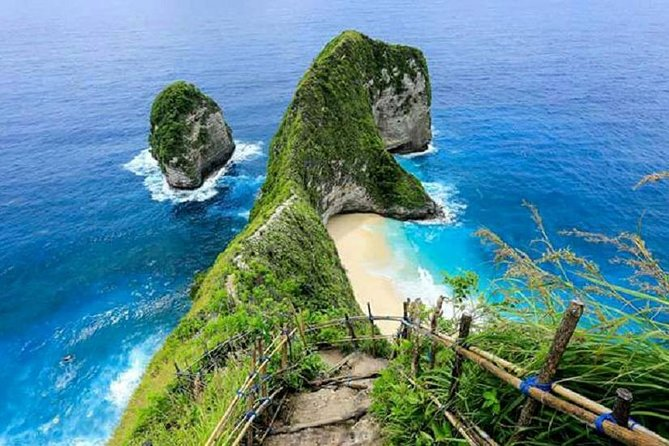 Wonderful Nusa Penida West Trip