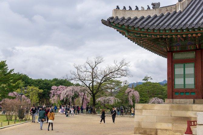 Seoul City Tour
