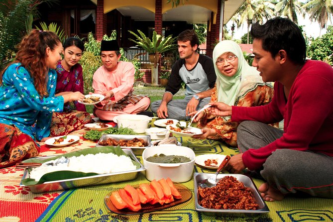 Private Malaysian Heritage Food Tour