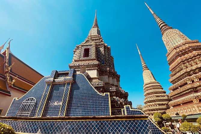 Bangkok: Amazing Bangkok City and Temple Tour