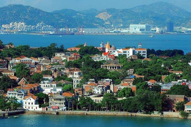 Xiamen Private One Day Tailor Made Tour with Gulangyu and City Highlights