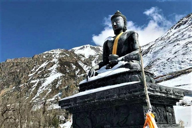 Muktinath package tour