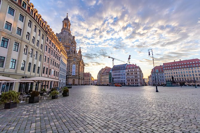 Discover Dresden in 60 Minutes with a Local