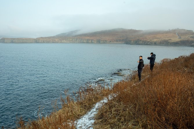 Russki Island hiking tour photo 3