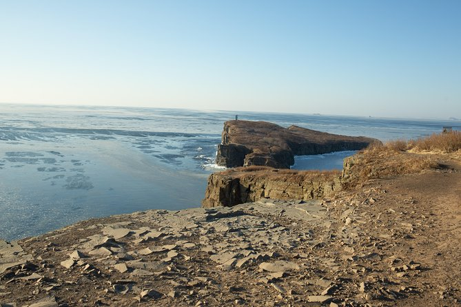 Russki Island hiking tour photo 1
