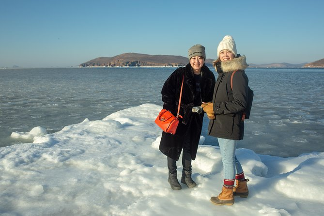 Russki Island hiking tour photo 16