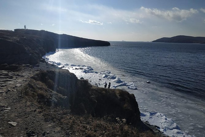 Russki Island hiking tour photo 19