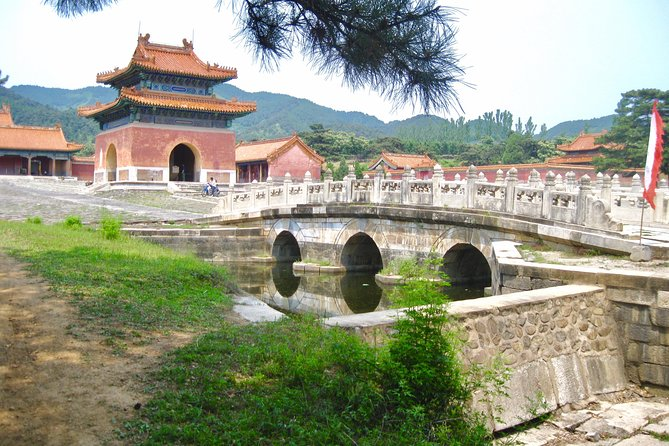 Private Excursion Tour to East Qing Tombs from Beijing photo 1