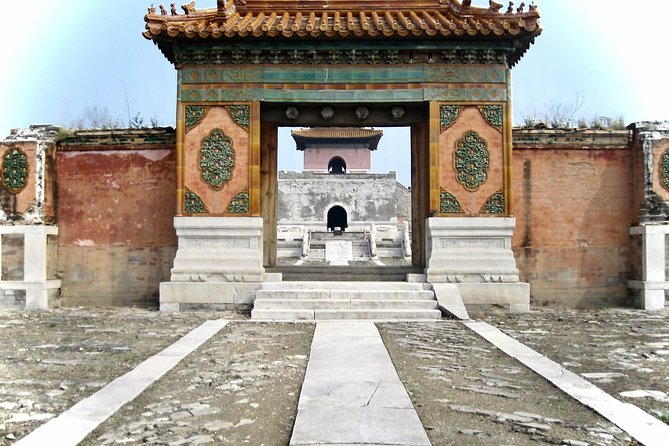 Private Excursion Tour to East Qing Tombs from Beijing photo 7