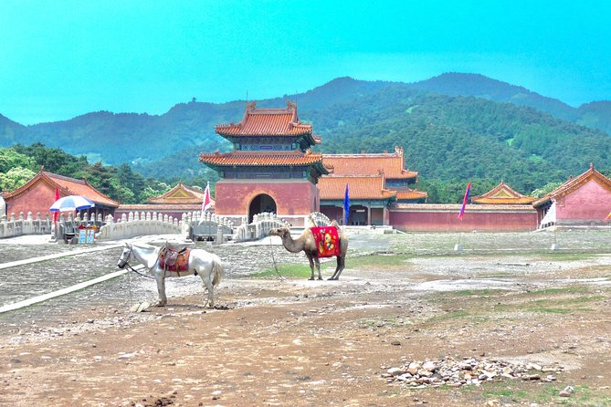 Private Excursion Tour to East Qing Tombs from Beijing photo 6
