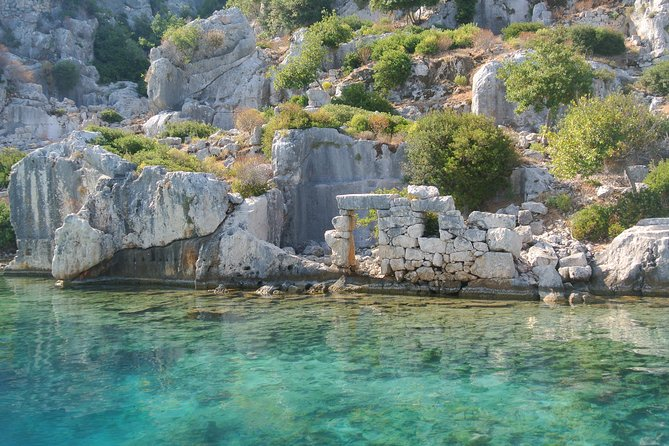 Demre - Myra - Kekova photo 4