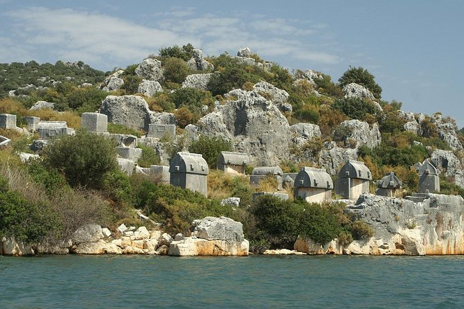 Demre - Myra - Kekova photo 7