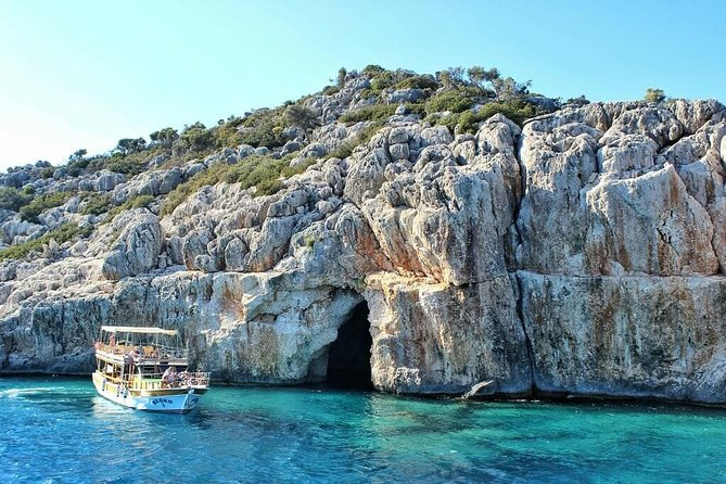 Demre - Myra - Kekova photo 9