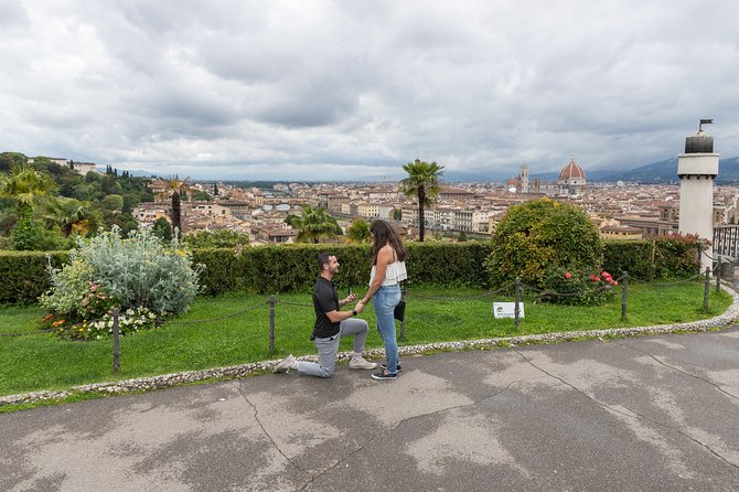Marriage Proposal Photographer in Florence photo 3