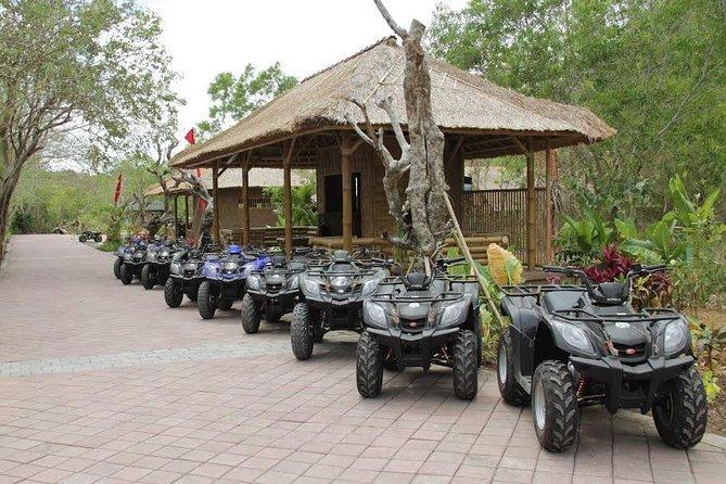 Bukit Sari Rock ATV Adventure - Single Ride