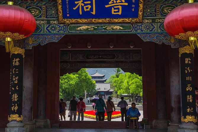 Jinci Temple