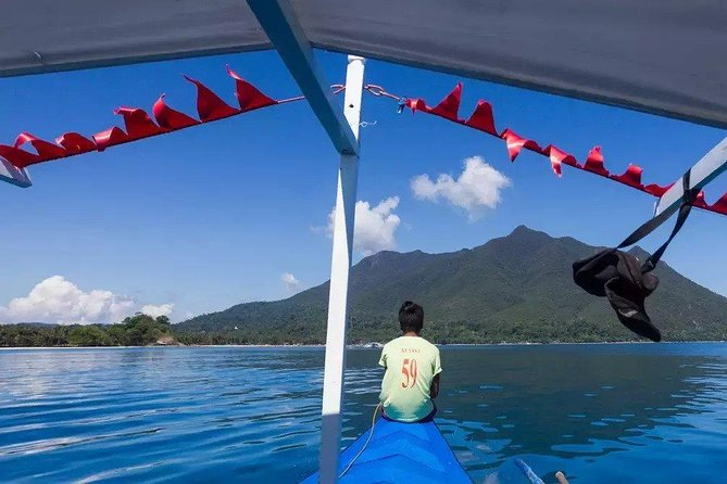 Full-Day Puerto Princesa to El Nido via Underground River with Lunch