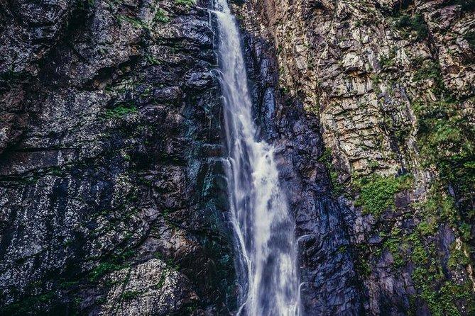 Half Day Hiking Tour from Kazbegi: Gveleti Waterfall and Juta