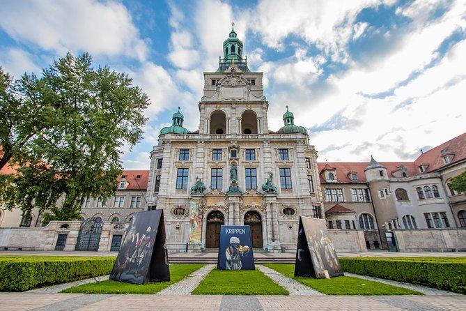Art and Culture in Munich with a Local