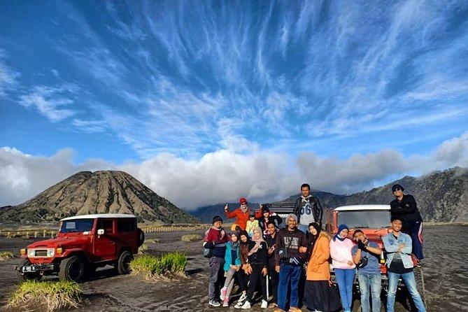 Ijen Bromo tour from Banyuwangi Shere