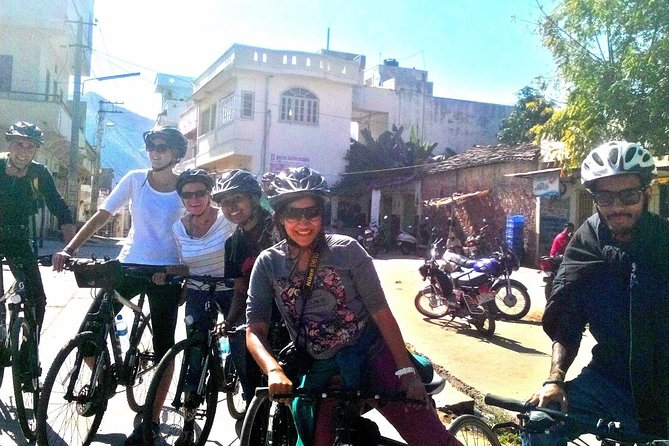 Udaipur Bike Tour