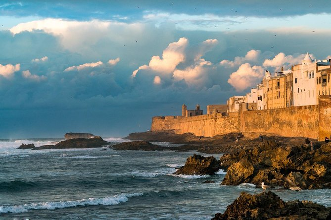 Full-Day Essaouira Tour from Marrakech