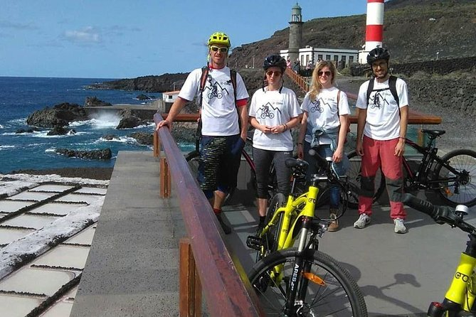 Electric Bicycle Rental and Guided Tours