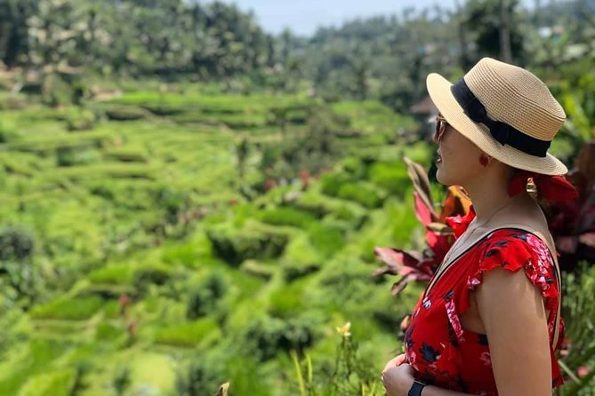 All-inclusive: The Top Places of Ubud with Jungle Swing