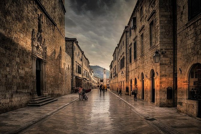 Dubrovnik 2 Hour Walking Tour