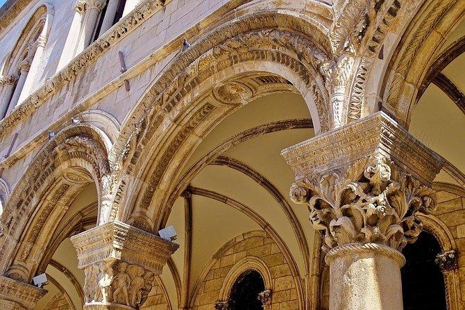 Dubrovnik 2 Hour Walking Tour